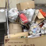年末大掃除での大量ゴミもルールに従って搬出を!